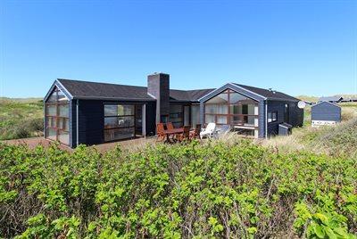 Holiday home, 11-4329, Lokken