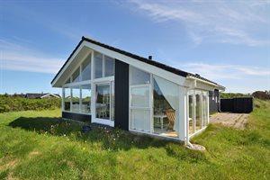 Sommerhus, 11-4334, Løkken
