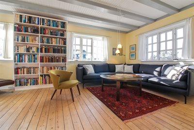 Holiday home, 11-4351, Lokken