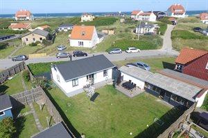 Sommerhus i by, 11-4352, Løkken