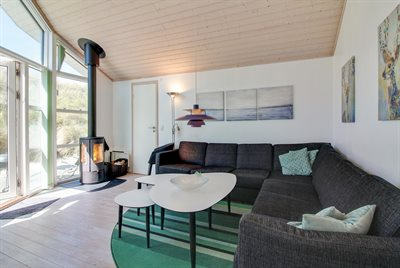 Holiday home, 11-4354, Lokken