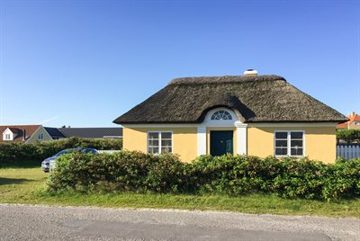Holiday home in a town, 11-4369, Lokken