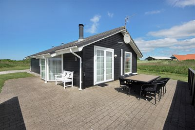 Holiday home, 11-4374, Lokken