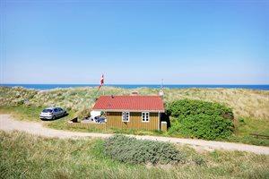 Sommerhus, 11-4377, Løkken