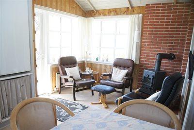 Holiday home, 11-4377, Lokken