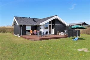 Ferienhaus, 11-4382, Lökken