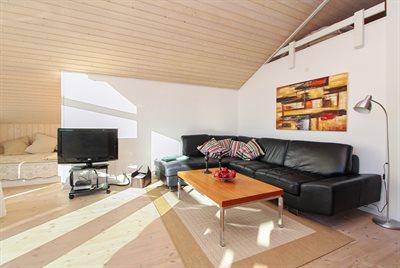 Holiday home, 11-4382, Lokken