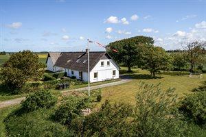 Ferienhaus auf dem Lande, 11-4385, Lökken