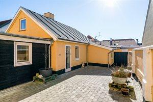 Sommerhus i by, 11-4395, Løkken