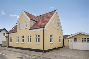 Holiday apartment, 11-4397, Lokken