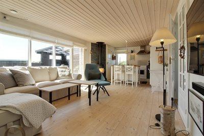 Holiday home, 11-4400, Lokken