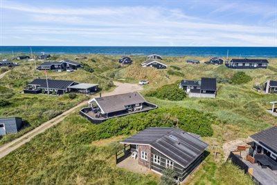 Holiday home, 11-4412, Lokken
