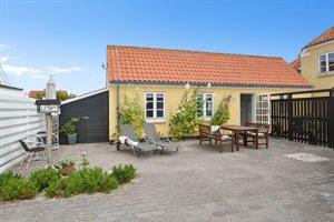 Ferienhaus, 11-4419, Lökken