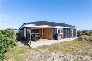 Sommerhus, 11-4429, Løkken