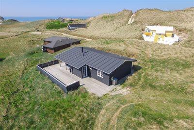 Holiday home, 11-4438, Lokken