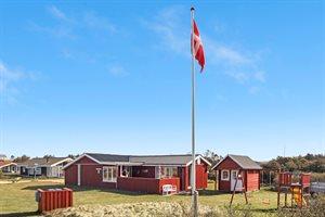 Ferienhaus, 11-4444, Lökken