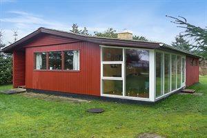 Ferienhaus, 11-4445, Lökken