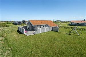 Sommerhus, 11-4447, Løkken