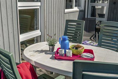 Holiday home, 11-4447, Lokken