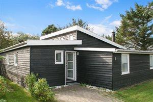 Sommerhus, 11-4448, Løkken