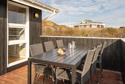 Holiday home, 11-4449, Lokken