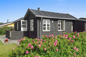 Holiday home, 11-4452, Lokken