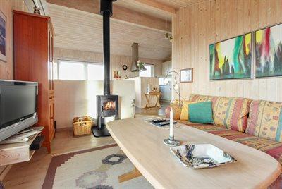 Holiday home, 11-4455, Lokken