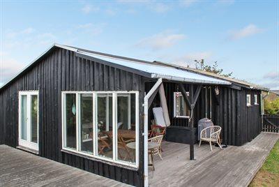 Holiday home, 11-4456, Lokken
