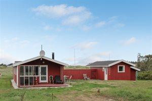 Ferienhaus, 11-4458, Lökken