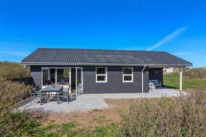 Sommerhus, 11-4469, Løkken