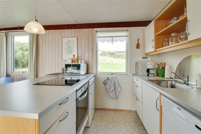 Holiday home, 11-4469, Lokken