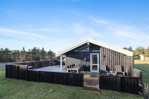 Sommerhus, 11-4474, Løkken