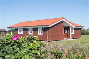 Holiday home, 11-4477, Lokken