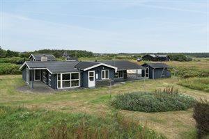 Sommerhus, 11-4478, Løkken