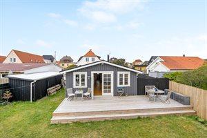 Feriehus i by, 11-4482, Løkken