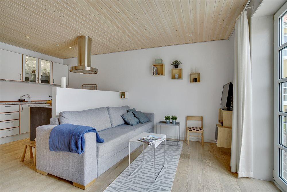 6 persoons vakantiehuis in Noordwest-Jutland