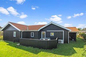 Sommerhus, 11-4490, Løkken