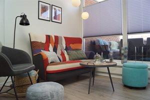 Semester lägenhet i ett semestercenter, 11-4499, Lökken