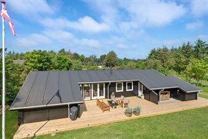Holiday home, 11-4500, Lokken