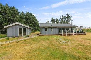 Holiday home, 11-4502, Lokken