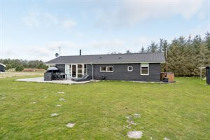 Holiday home, 11-4503, Lokken