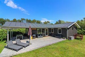 Holiday home, 11-4505, Lokken