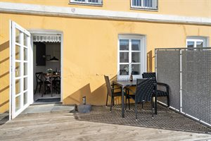 Holiday apartment in a town, 11-4506, Lokken