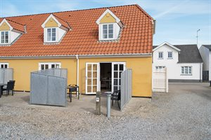 Holiday apartment in a town, 11-4509, Lokken