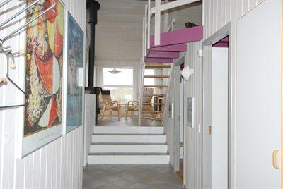 Holiday home, 12-0086, Gronhoj