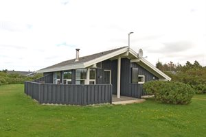 Sommerhus, 12-0120, Grønhøj