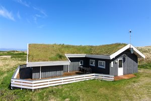 Sommerhus, 12-0122, Grønhøj