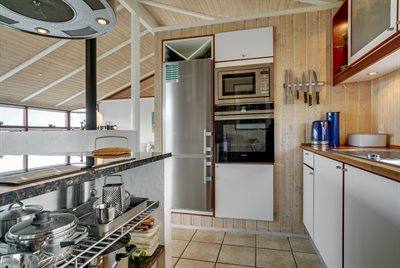 Holiday home, 12-0158, Gronhoj