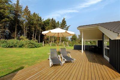Holiday home, 12-0202, Gronhoj