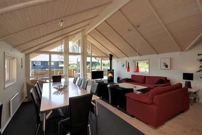 Holiday home, 12-0205, Gronhoj